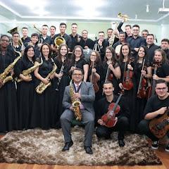 Orquestra Sinfônica Maranata