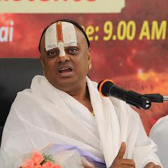 SAR Prasanna Venkatachariar Chaturvedi Swami
