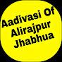 Aadivasi of alirajpur
