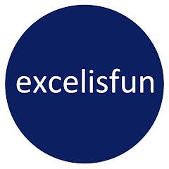 ExcelIsFun