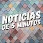 Noticias de 5 Minutos