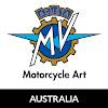 MV Agusta Australia & NZ
