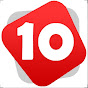 TOP 10 THÚ VỊ