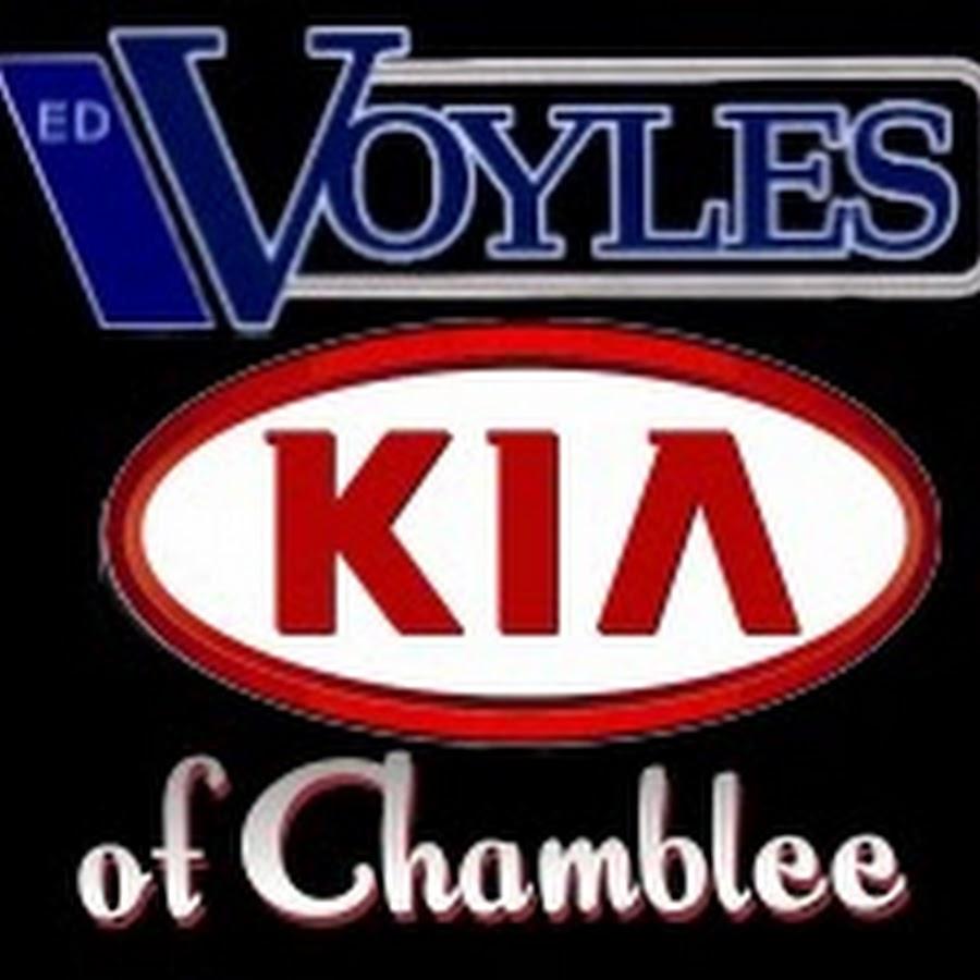 Ed Voyles Hyundai Home: Ed Voyles Kia Chamblee