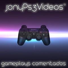 JonyPs3Videos