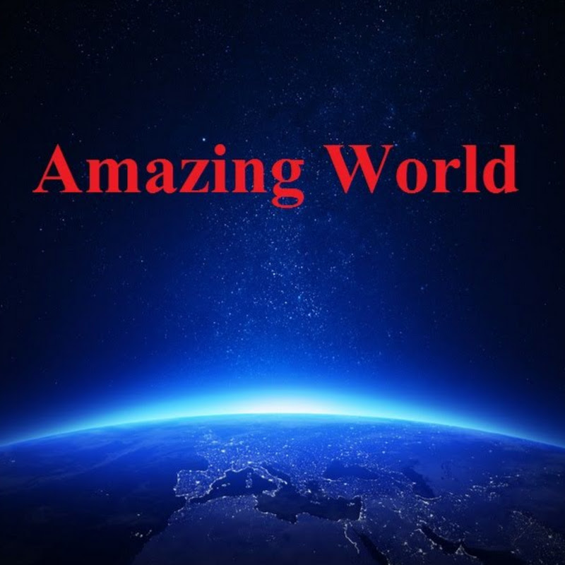 Amazing World (amazing-world)