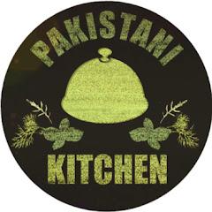 Pakistani Kitchen
