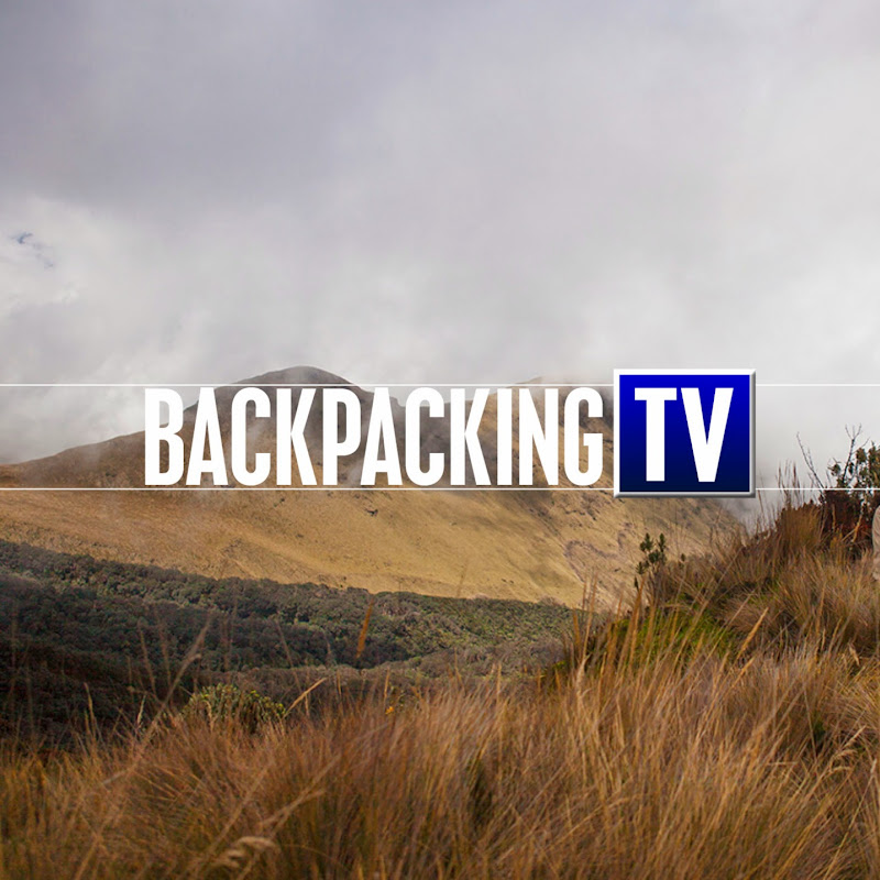 BackpackingTV