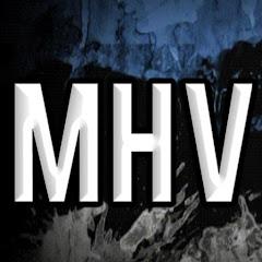MrHorrorVids
