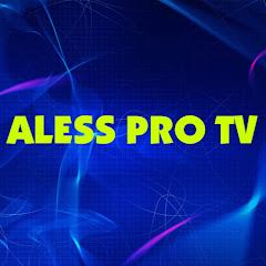 Aless Pro TV