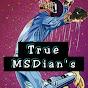 True MSDian's
