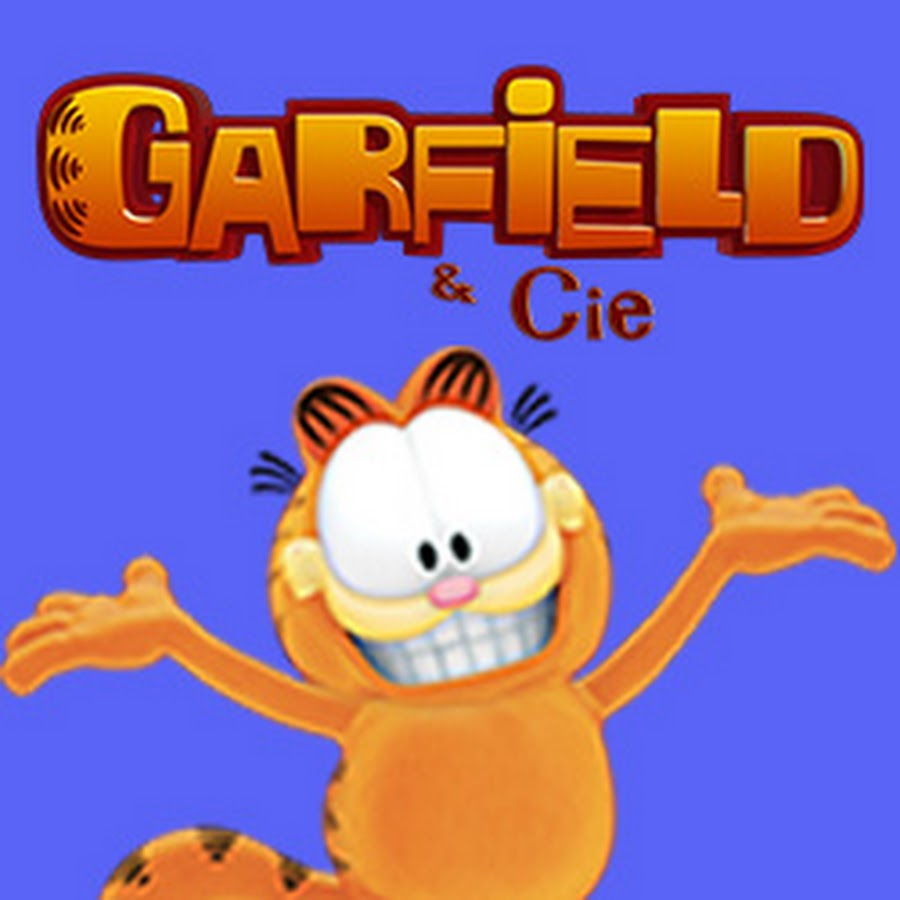 Garfield et cie officiel youtube - Garfield et cie youtube ...