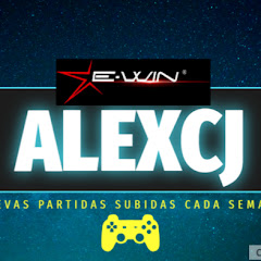 Alex CJota