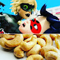 NutsAboutMiraculous