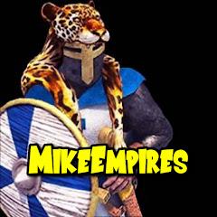 MikeAlexBillsZ - Age of Empires II