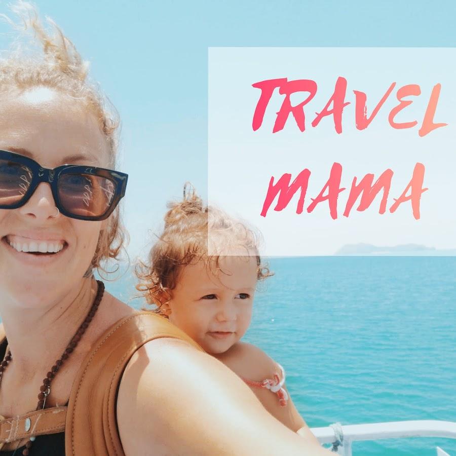 f1c92811f47 Travel Mama Anna Von - YouTube