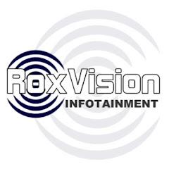 Rox Vision Infotainment