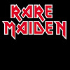 Rare Maiden - Tribute Finland