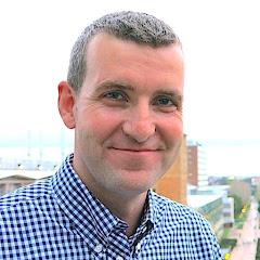 Dr Chris Tisdell