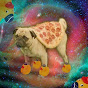 Puggaroni Pizza