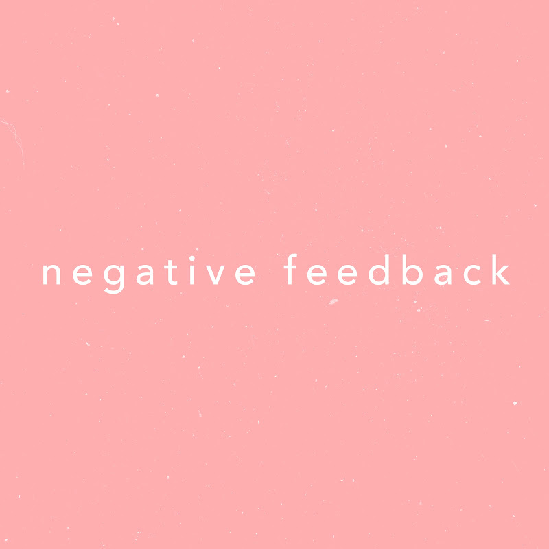 NegativeFeedback Photo