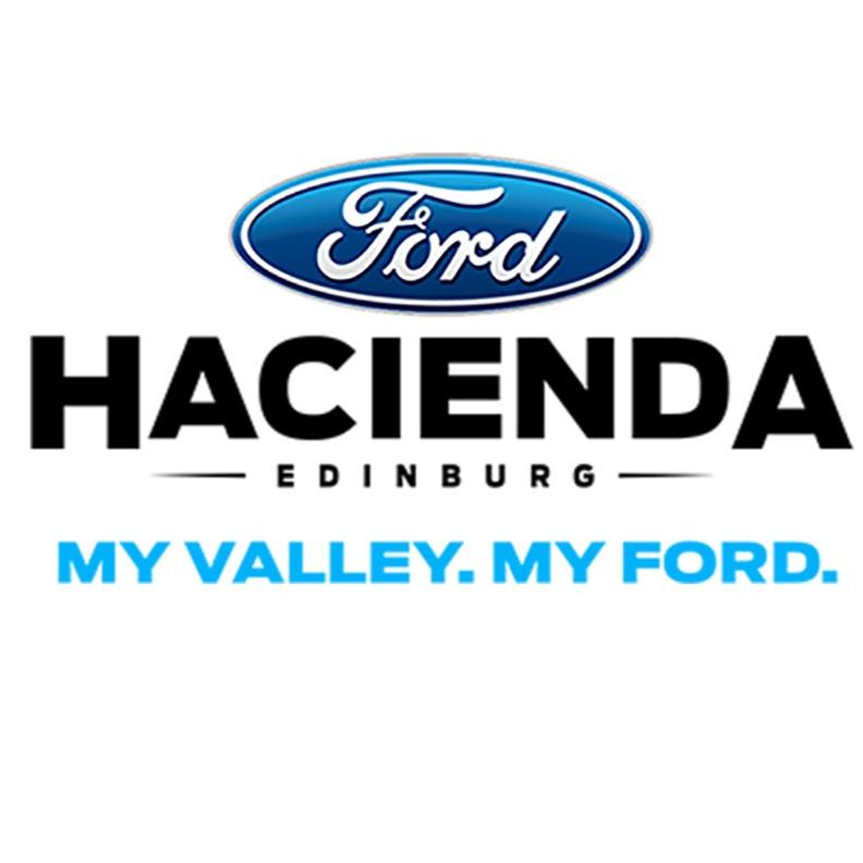 Hacienda Ford Edinburg >> Hacienda Ford - YouTube