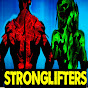 STRONGLIFTERS VALENCIA