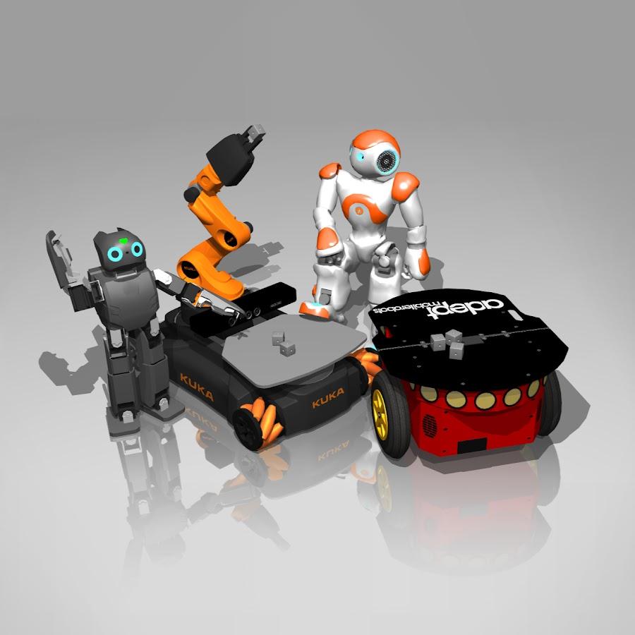Cyberbotics Webots - YouTube 87f2b89931