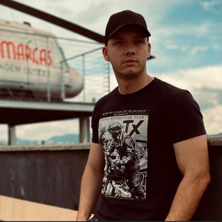 Lucas Da Cruz Moura