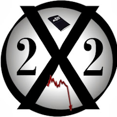 X22Report YouTube channel avatar