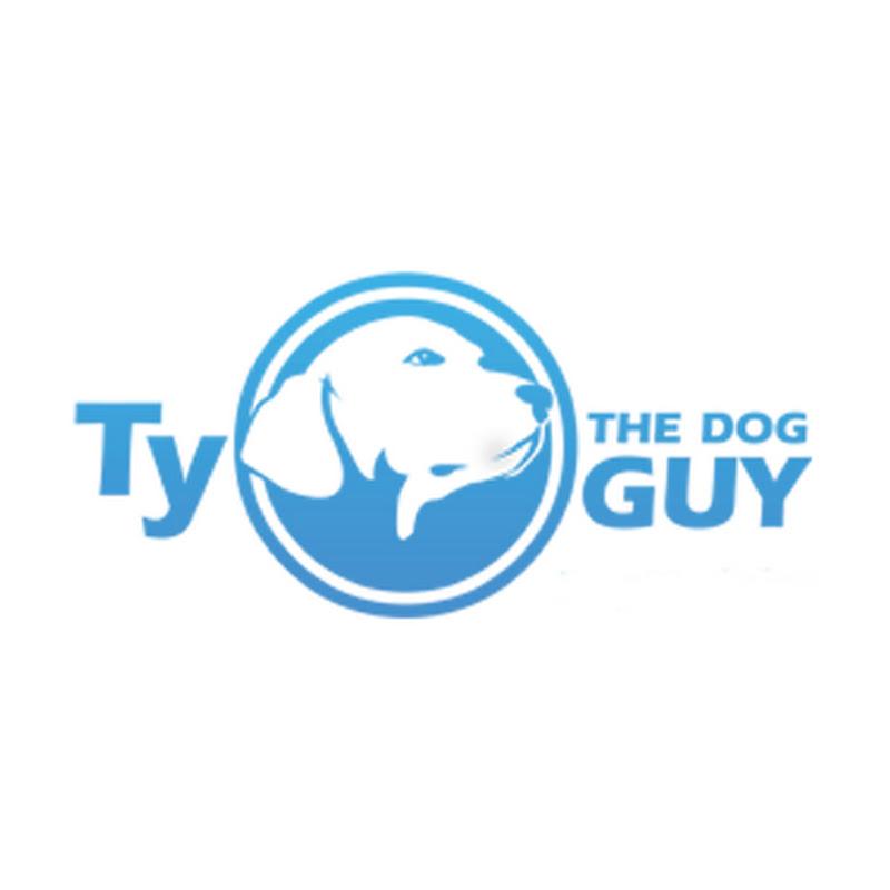 Ty The Dog Guy