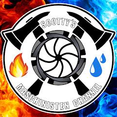 Scotty ́s Maschinisten Channel