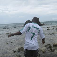 Wuod Ogola C.C