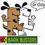 Bark Busters Home Dog