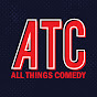 All Things Comedy on substuber.com