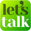 Learn English with Let's Talk - Free English Lessons
