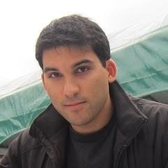 Aryan Navabi