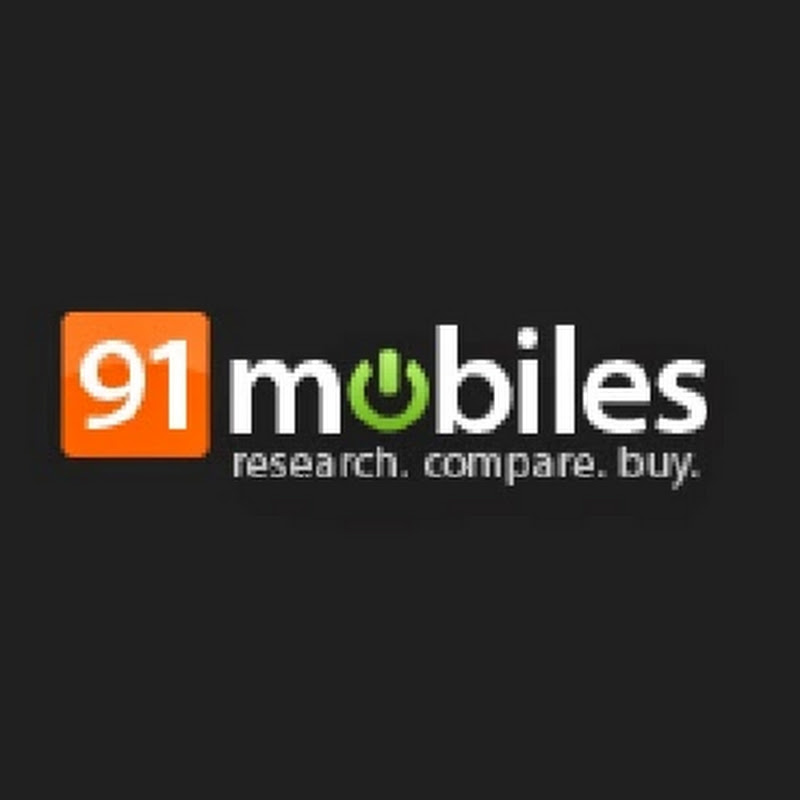 91mobiles YouTube channel image