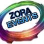 Franca Zora Events