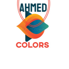 ahmed colors