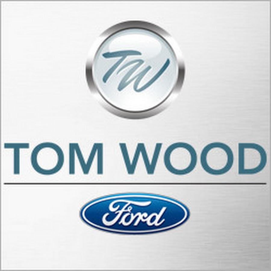 Tom Wood Ford Youtube