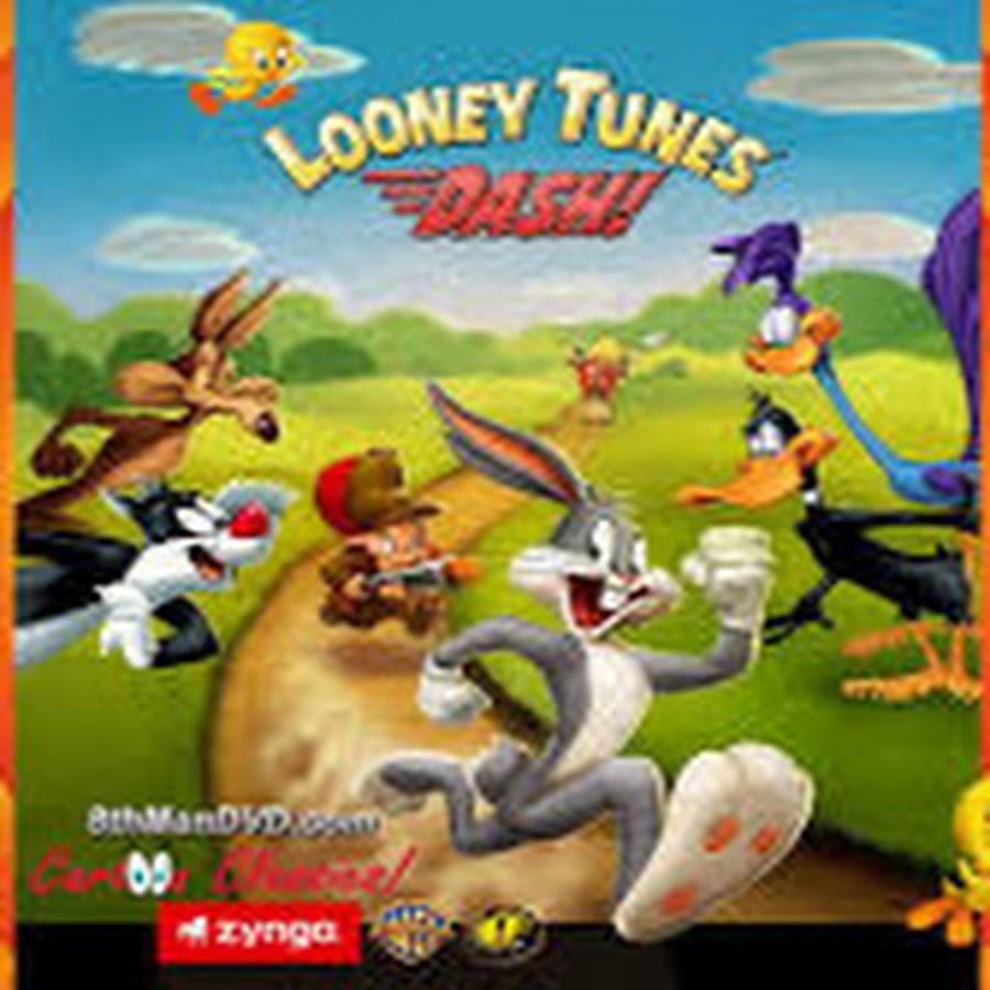 eda0d5ea MORE · Looney Toons Working: Wabbit A Looney Tunes Cartoon Kids