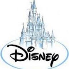 Disneybumpers