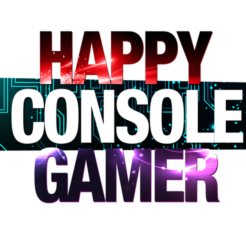 HappyConsoleGamer Photo