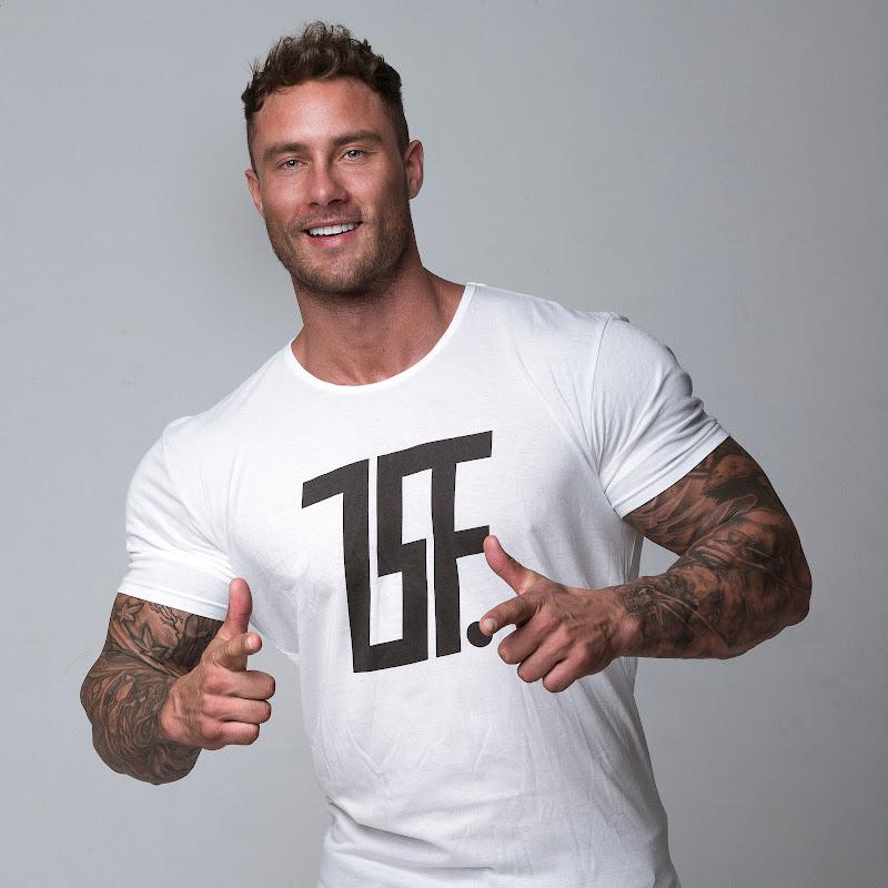 Zac Smith Fitness Photo