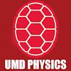 University of Maryland - Department of Physics