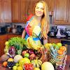 Colorful Foodie