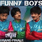 Funny Boys OFFICIAL
