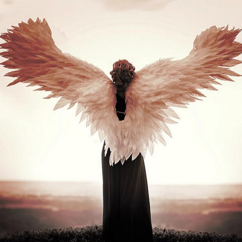 Alone Angel