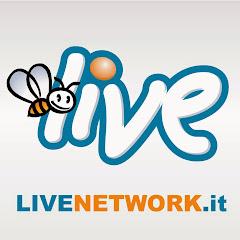 LiveNetwork Portali